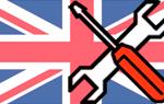 The Reston Handyman Logo